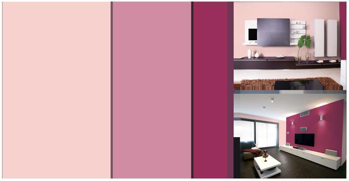 Hyrid - Colora e decora la tua casa - Hyrid Pareti ...